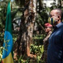 Ethiopia's Abiy Gives Tigray Region 72-Hour Ultimatum