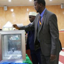 Somalia to Push for Voter Registration Ahead of 2021 Elections