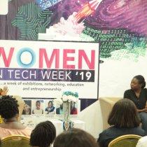 African Women in Tech Look to Artificial Intelligence