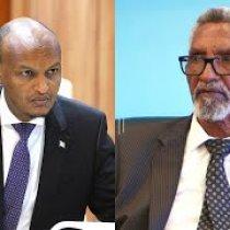 Liiska Kuraasta Aqalka Sare Somaliland, Abdi Xashi oo Diiday in lala tartamo Daawo