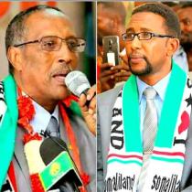 Muuse Biixi Oo Jawaab Ka Helay Gaf Badheedh Ah Oo Uu  Kula Kacay Beel Reer Somaliland.