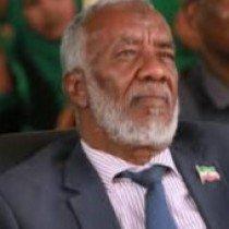 Wasiirka Khaarajiga Oo Sheegay Inaanay Soomaliya Diyaar U Ahayn Wada Hadalada Somaliland