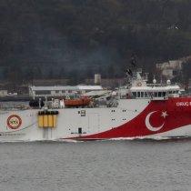 Maxaa kusoo kordhay xiisadda Turkey iyo Greece?