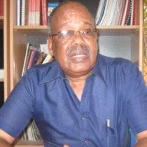 Geeddigii Nololeed Ee Dr. Aadan Yuusuf Abokor