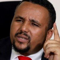 Siyaasiga Oromada Ee Jawar Maxamed Oo Ka Hadlay Khilaafka Madaxda Kilalka Soomaalida Itoobiya
