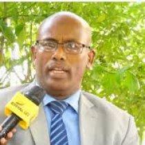 Xildhibaan Nasir Ali Shire Oo Aflagaado Isireysan Kula Kacay Raysal Wasaare Ku-xigeenka Somalia Mahdi Mohamed Guleid