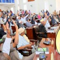 DAAWO: Xildhibaan Iska Casilay Golaha Wakiilada Somaliland + Sababta
