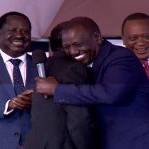 Siyaasiyiinta Somaliland Wax ha ka Bartaan Qaabkii loo Xalliyey Xanaftii ka Dhalatay Doorashooyinkii Kenya
