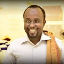 '' Siilaanyo Siyaasi Feejignaa ''. W/Q: Ahmed Nuur Guruje