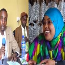 Daawo Muuqaal:-Garyaqaanada East Africa Law Firm Oo Difaacay Xeer Nidaamiyaha Wasaarada Waxbarashadu Soo Saartay
