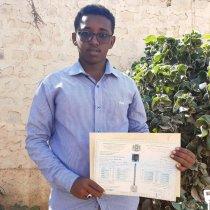 Somalia's regional states now issuing school certificates