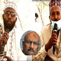 DAAWO: Beesha Muuse Dhariyo Oo Eedo Ujeedisay Xisbiyada Somaliland