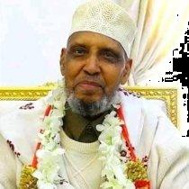 Inaalililaahi Wa Inaalilaahi Raajacuun, Ku Darso Taariikhnololeedkii Marxuum Cumar Carte Qaalib.