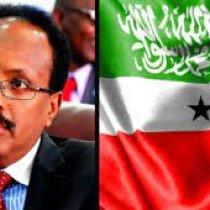 Somaliland Maxay Kula Yaabanayd Mudo Kordhinta Farmaajo? Ka Bogo Mudo Dhaafka Ay Ku Fadhiyaan Goleyaashu