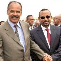 Eritrea oo qiratay in ciidankeedu ka qeybgaleen dagaalka G. Tigray