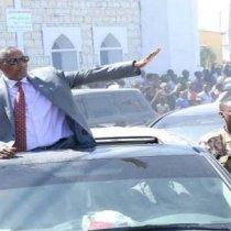 Dorashooyinka Somaliland Wa 2022 Qore Khadar Ibrahim