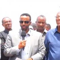 DAAWO:-Haay'adda Dhawrista Tayadda Somaliland Oo Loo Dhagax Dhigay Laab  Casri ah oo Cuntooyinka Lagu Hubinayo