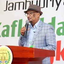Daawo:-Gudoomiye Faysal Oo Sheegay Mamul Goboleedyo Laga Wado Gobolada Bariga Somaliland