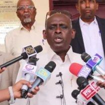 DAAWO: Golaha Wakiilada Oo Kulan Xasaasi Ah La Qaatay Komishanka Doorshoyinka  Somaliland