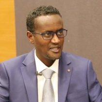 DAAWO: Muxuu Guddoomiyaha Doorashooyinka Soomaaliya ka yiri Doorashada xildhibaanada Somaliland ee Federalka