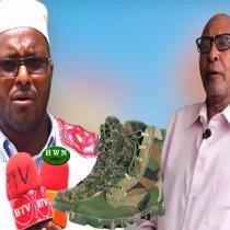 """DAAWO: """"Suldaan Habaaraw Gaadhi Maysid Doolaal Kabihiisa"""""""