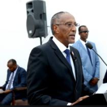Muuse Biixi Oo Hortagaya Labada Aqal Ee Baarlamaanka Somaliland