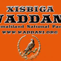 DAAWO: Xisbiga Waddani Oo Xafiisyo Cusub Ka Furtay Magaalada Hargaysa