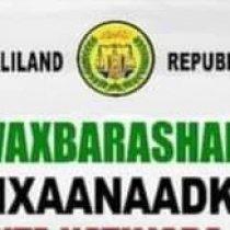 Warbixin Laga Soo Saaray Tayada Waxbarashada Dawliga Ah Ee Somaliland