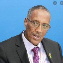Muuse Biixi Waa Tiirka Shacabweynaha Somaliland Qore Khadar Ibrahim