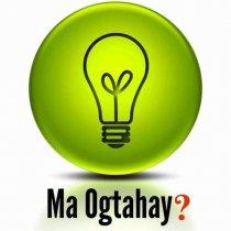 Barnaamijka Ma Ogtahay ( Part 4 )