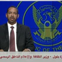 Sudan Blames Failed Coup Attempt on Bashir Loyalists