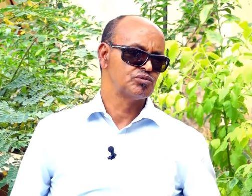 """Farmaajane Wuxuu U Socdaa Inuu Been Ka Iibiyo Somaliya"""" Jaamac Shabeel Oo Ka Hadlay Shirka Jabuuti"""